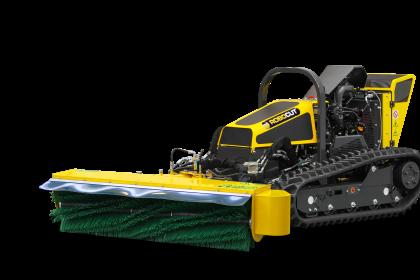 robo-brush