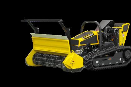 robo-mulch