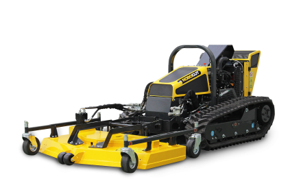 robo-rotary-turf-mower