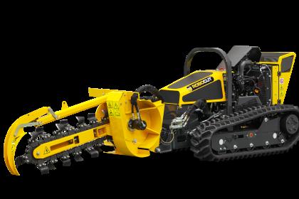 robo-trencher